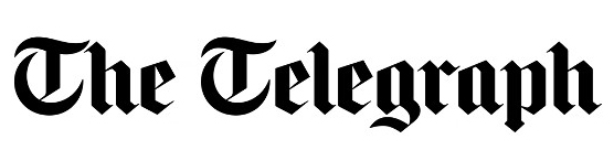 the telegraph newspaper logo