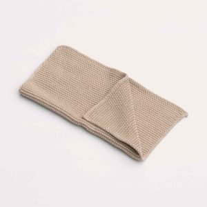 KNITTED SAND DISH CLOTH PASCALE STORE