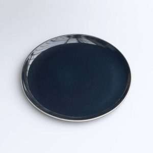 DIGOIN DINNER PLATE INK pascale store