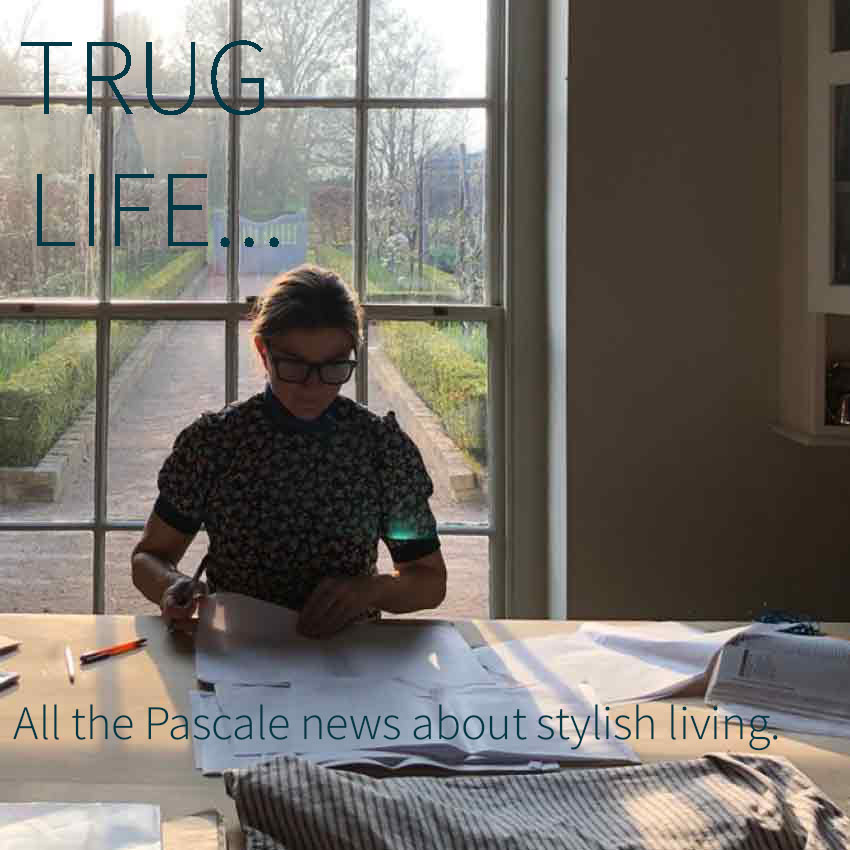 Trug Life Journal Pascale Store