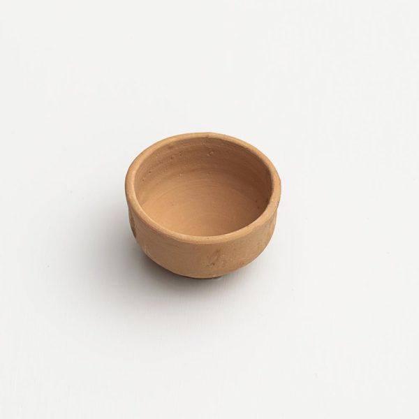 IBLAURSEN Tiny Terracotta Bowl_1