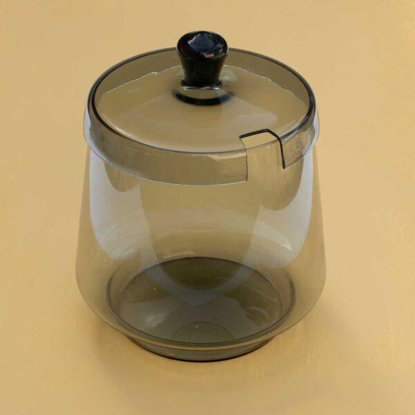 smokedglassvintagebowl