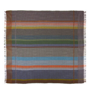 Throw-Lambswool Basket Weave-Jocelyn Large-Media-2990